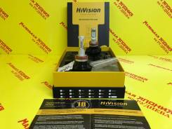 "Лампа светодиодная ""HiVision"" Headlight Z2 Premium H11, 6000K. Гарантия"