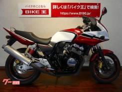 Honda CB 400SF Boldor. 400куб. см., исправен, птс, без пробега. Под заказ