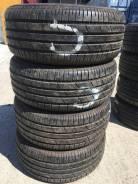 Bridgestone Turanza ER30. летние, 2001 год, б/у, износ 10%