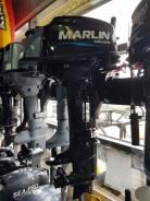 Лодочный мотор Марлин 9.8