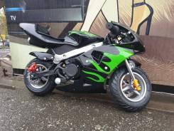 Ducati Mini Bike, 2019