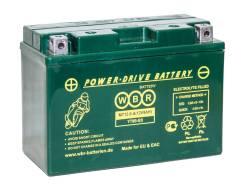 Аккумулятор WBR MT12-9-A