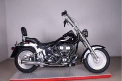 Harley-Davidson Fat Boy FLSTF. 1 449куб. см., птс, без пробега