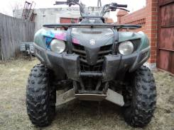 Yamaha Grizzly 300, 2011