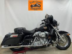 Harley-Davidson Electra Glide Standart FLHT, 2002