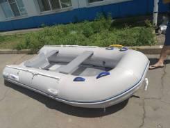 Продам лодку ПВХ Trans-E 330