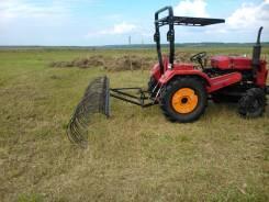 Shifeng. Продается мини-трактор shifeng 244, 25 л.с.
