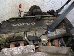 Контрактный двигатель Volvo S90 / V90 1996-2000, 2.9 бензин (B6304S)