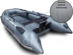 Надувная лодка Reef 420 JET-тоннель п/водомет в Новосибирске
