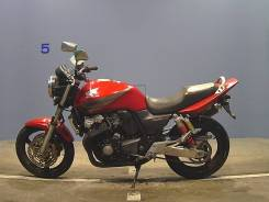 Honda CB 400SFV, 2006