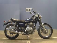 Honda CB 400SS, 2001