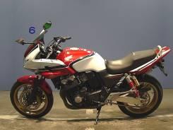 Honda CB 400SFV, 2007