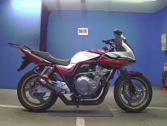 Honda CB 400SFV, 2010