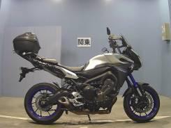 Yamaha MT-09. 850куб. см., исправен, птс, без пробега. Под заказ