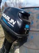 Marlin. 9,80л.с., 2-тактный, бензиновый, нога S (381 мм), 2017 год