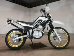 Yamaha XT 225, 2009