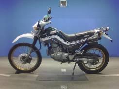 Yamaha XT 225, 2001