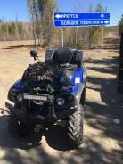 Stels ATV 450H, 2011