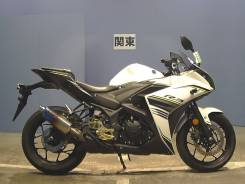 Yamaha YZF-R3. 320куб. см., исправен, птс, без пробега. Под заказ