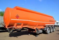 Nursan 3ANRS2. Полуприцеп для перевозки светлых нефтепродуктов , 27 500кг.