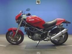 Ducati Monster 1000S i.e. 1 000куб. см., исправен, птс, без пробега. Под заказ