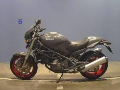 Ducati Monster S4. 916куб. см., исправен, птс, без пробега. Под заказ