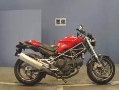 Ducati Monster 900 i.e. 900куб. см., исправен, птс, без пробега. Под заказ