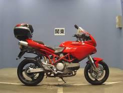 Ducati Multistrada 620. 620куб. см., исправен, птс, без пробега. Под заказ