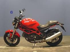 Ducati Monster 400 i.e. 400куб. см., исправен, птс, без пробега. Под заказ