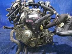 Двигатель Daihatsu Terios Kid 2000 J131G EF-DEM [114375]