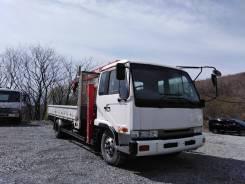 Nissan Diesel. Продается грузовик Nissan UD 1993 во Владивостоке, 7 000куб. см., 5 000кг., 4x2
