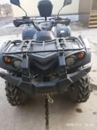 Stels Leopard 600Y, 2014