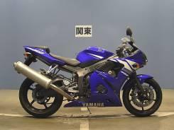 Yamaha YZF-R6, 2003