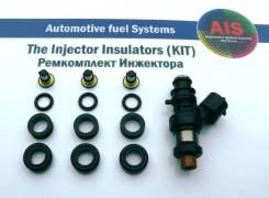 Ремкомплект на 3 инжектора (K6AT) = Suzuki 15710-58J50, FBYB010,