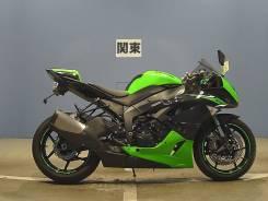 Kawasaki Ninja ZX-6R, 2011