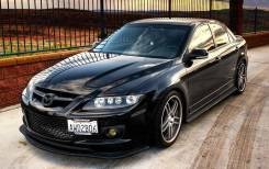 Салон элементы Mazda 6 Atenza GG GG3P GGEP / GG3S GGES GY