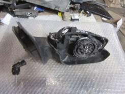 Зеркало правое механическое VW Polo (Sed RUS) 2011> (ДО 04.05.2015)