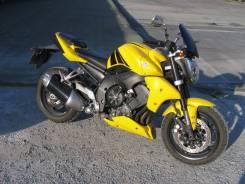 Yamaha FZ 1N, 2007