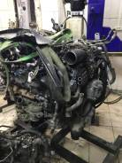 Двигатель в сборе. Toyota Land Cruiser, VDJ200, VDJ76, VDJ78, VDJ79 Lexus LX450d, VDJ201 Lexus LX460, VDJ201 Lexus LX570, VDJ201 1VDFTV