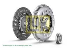 Комплект сцепления Renault/LADA 1.6/1.4-Logan I/Megane I/Laguna/Largus