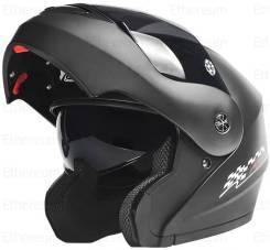 Мото шлем модуляр с очками мотоциклетный мотошлем