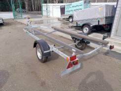 Прицеп лодочный, для лодки, катера, гидроцикла, яхты до 5.2 метра