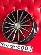 Новые литые диски Vossen VFS-2 -560 R15 5/100 BFP