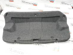 Обшивка крышки багажника Mitsubishi Lancer X CY4A