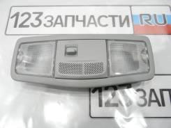 Плафон освещения салона передний Mitsubishi Lancer X CY4A