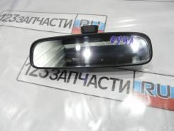 Зеркало салонное Mitsubishi Lancer X CY4A