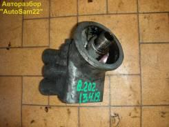 Кронштейн масляного фильтра SAAB 9000 B202 1988