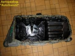 Поддон двигателя SAAB 9000 B202 1988