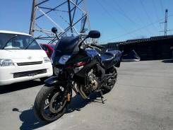 Honda CB 600SF, 2015