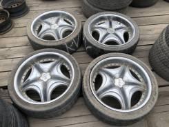 """Dolce Wheels. 9.5x22"""", 6x127.00, ET35"""